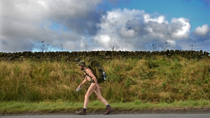 'Naked Rambler' Stephen Gough claimed his freedom of expression and right to respect for private life had been impinged
