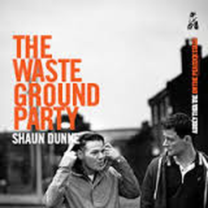 Shaun Dunne, playwright
