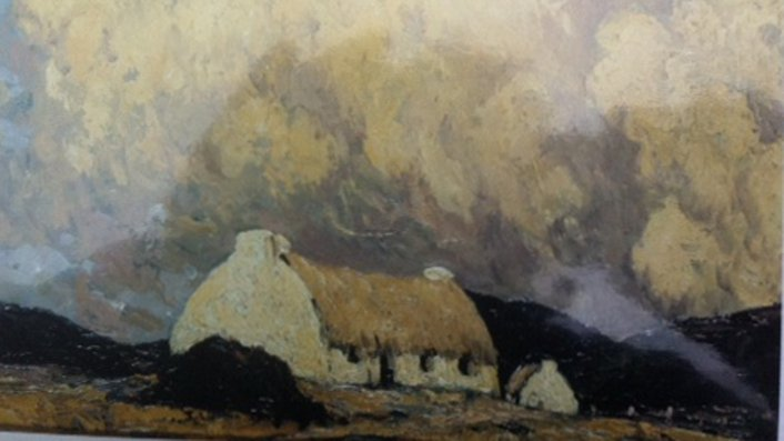Details of Wicklow art theft revealed
