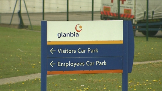 7:50am Business News: Glanbia