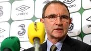 LIVE: Martin O'Neill press conference
