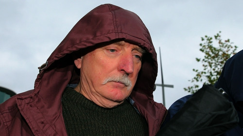 Ivor Bell is alleged to have aided and abetted in the murder of Jean McConville