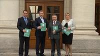 Firing civil servants set to become easier