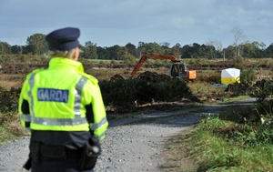 The remains of six victims continue to go undiscovered despite numerous searches
