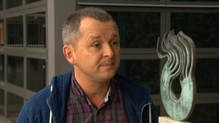 Richard Boyd Barrett predicts unprecedented protests over water charges