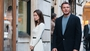Liam Neeson plays a Pulitzer Prize-winning author who meets his lover (Olivia Wilde) in Paris