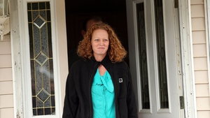 Kaci Hickox insists that she is perfectly healthy and has fought efforts of US authorities to keep her in quarantine for 21 days
