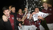 Galway will be United for next year's Premier Division campaign