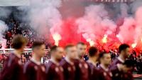 Quinn says TV key to League of Ireland revamp