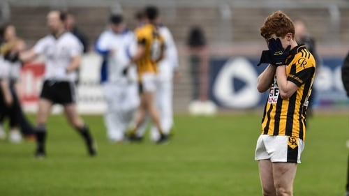 Omagh St Enda's must now prepare for an Ulster semi-final