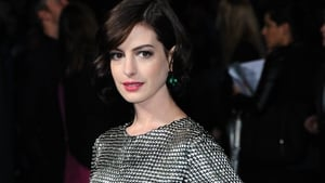 Anne Hathaway on juggling work and being a mother