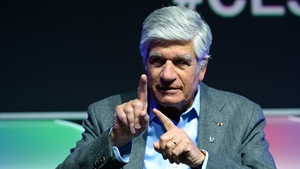 Publicis CEO Maurice Levy is betting that Sapient will help the firm get back on its feet