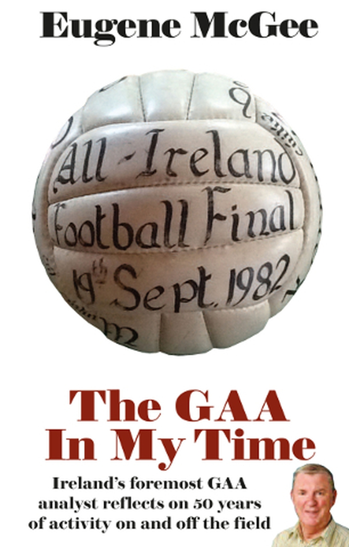 The GAA in My Time
