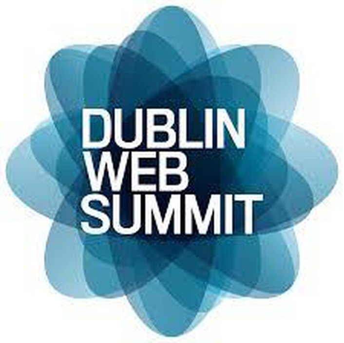 Web Summit in Dublin