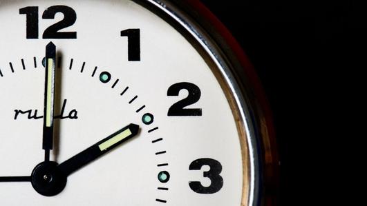 Govt to oppose EU plan to end seasonal clock changes