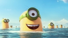 Minions eye Irish box office