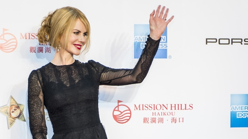 Nicole Kidman is set to appear in the follow up to Jane Campion's acclaimed TV series