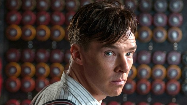 The Imitation Game will be released in cinemas on November 14