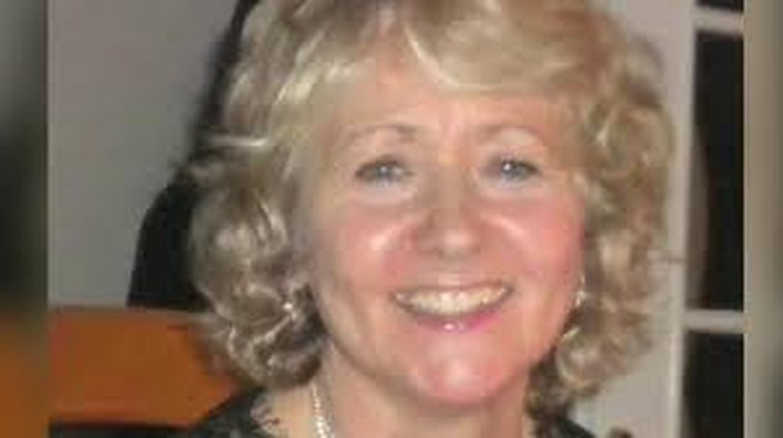 The Murder of Ann Maguire