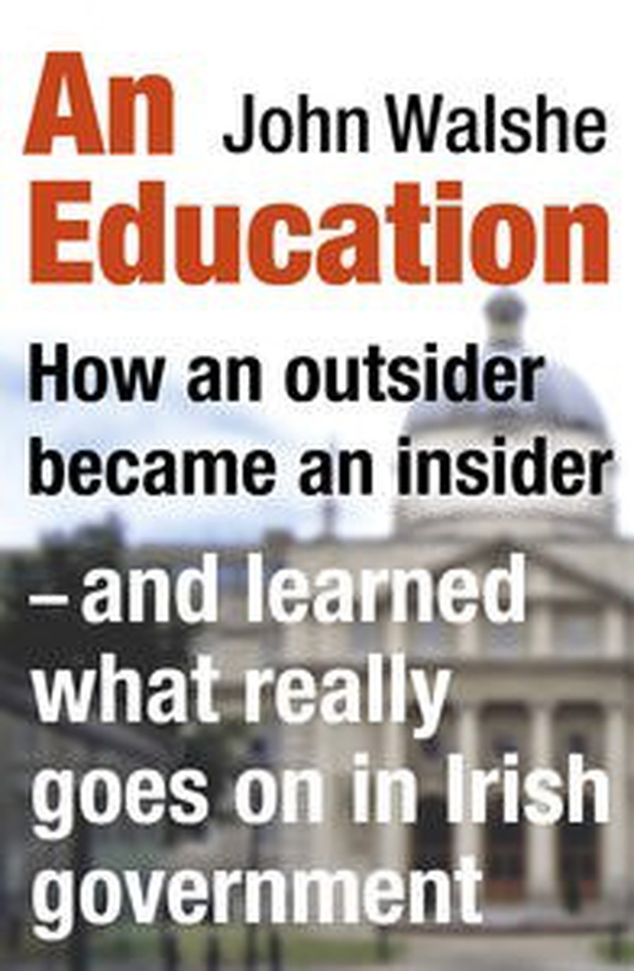 An Education: How an Outsider Became an Insider