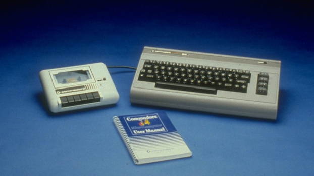 Commodore Home Computer system