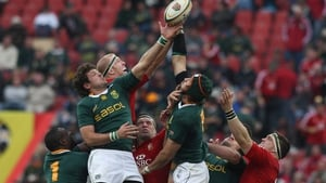 Matfield on O'Connell: 'It is always tough going up against him'