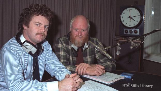David Davin-Power and David Hanly (1984)