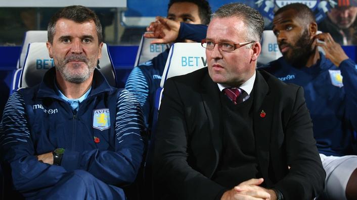 Roy Keane's Aston Villa Departure
