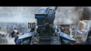 Chappie is in cinemas March 2015