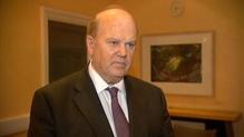 Noonan welcomes positive economic signs