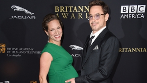 Robert Downey Jr and wife Susan reportedly welcome daughter
