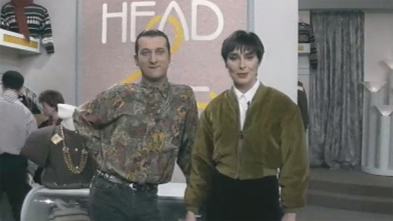 Head to Toe (1989)