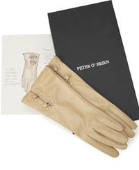Peter O'Brien's Accessory Collection for Arnotts