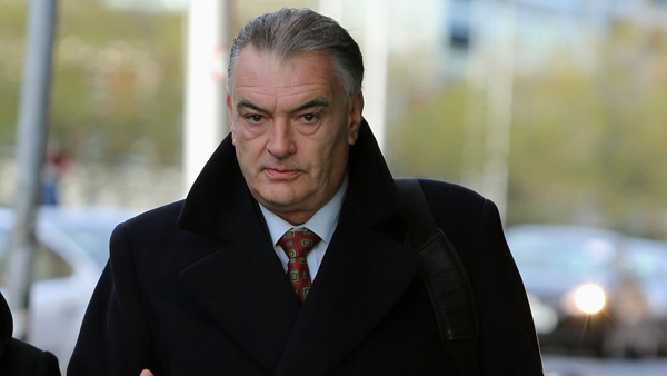 Ian Bailey has continued to make periodic appearances in the spotlight over the years