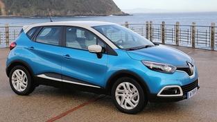 Renault lending