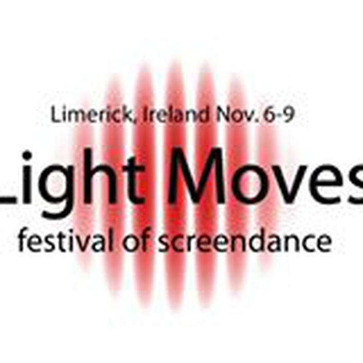 Light Moves Festival, Limerick