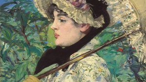 'Le Printemps' was first exhibited in 1882