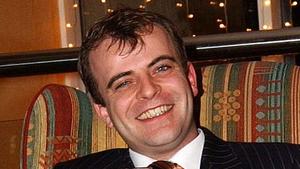 Simon Gregson