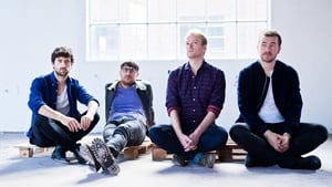 Delorentos are interviewed by Paddy McKenna for his Radio 1 show Songwriters