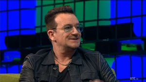 Bono sent email to IDA chief Barry O'Leary