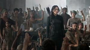 The Hunger Games: Mockingjay Part 1 opens in cinemas on Thursday November 20