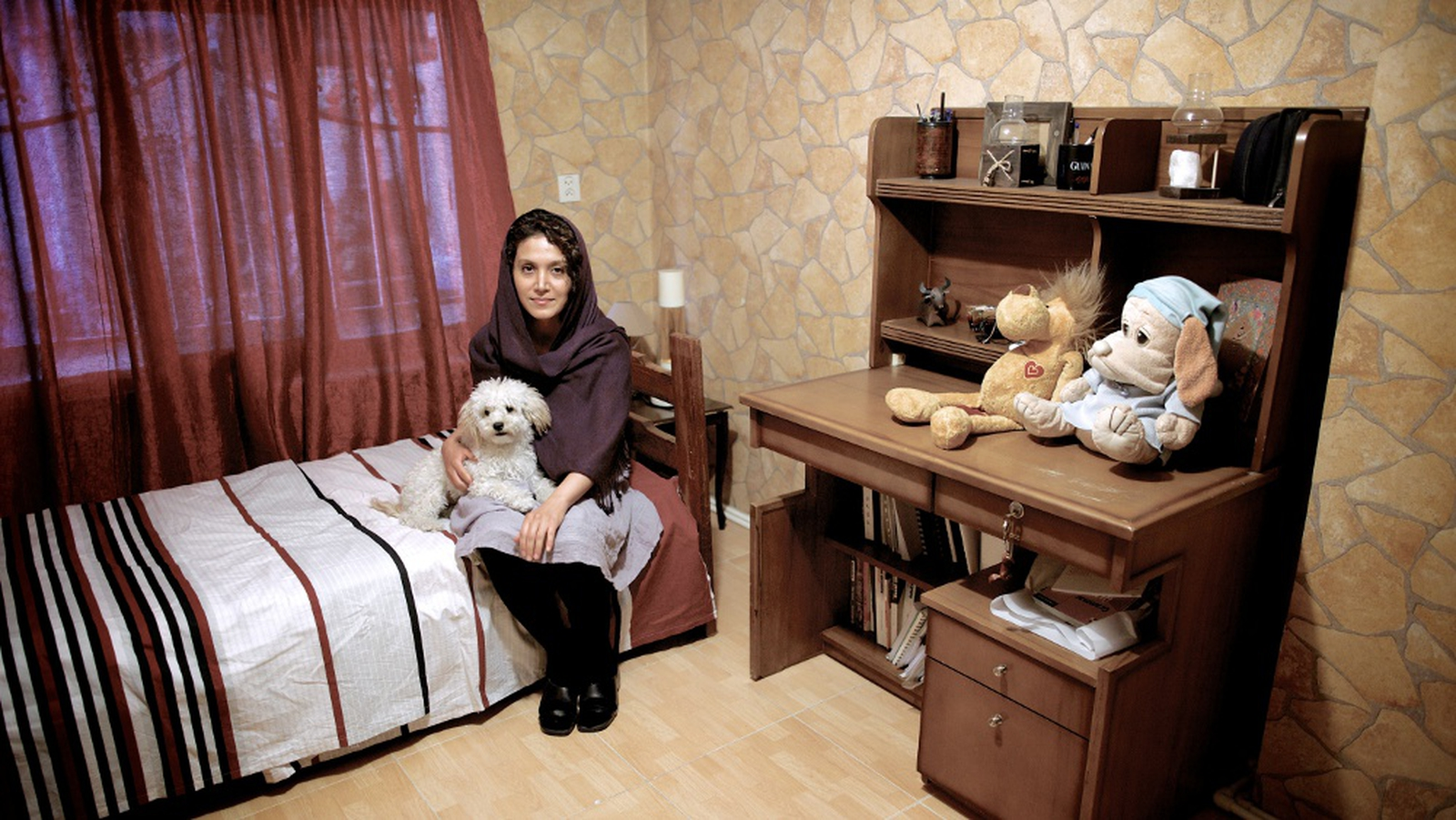 Iran's dog owners could be lashed under new laws