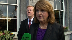 Joan Burton said the Government was working on the detail of the allowances