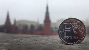 Sanctions imposed by EU and US on Russia block its access to international capital markets and also to technology