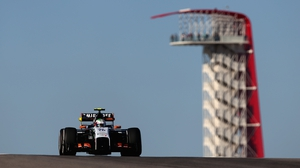 Sergio Perez will partner Nico Hulkenberg again next season