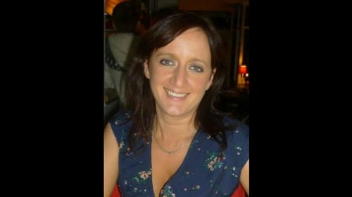 Catherine O'Reilly had been missing since Thursday