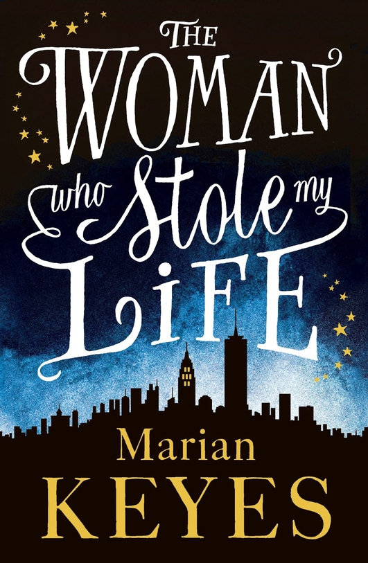 Book Club - The Woman Who Stole My Life