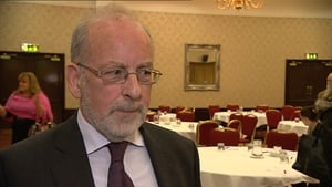 Patrick Honohan said mortgage insurance could play a part in enabling some customers secure higher loan-to-value mortgages