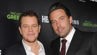 Damon and Affleck - New film will be based on the upcoming book Houses of Deceit by investigative reporter Ken Bensinger