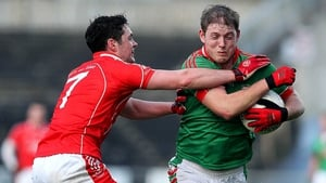 Ballintubber have knocked out St Brigid's in the SFC